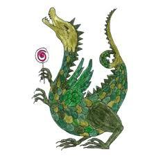 sugar-dragon